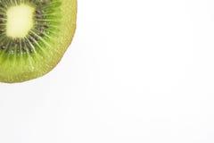 Kiwi details Royalty Free Stock Image