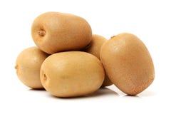 Kiwi dorato del kiwifruit/ fotografie stock libere da diritti