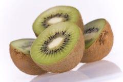 Kiwi doux Photos stock