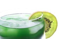 Kiwi Drink Royalty Free Stock Photography