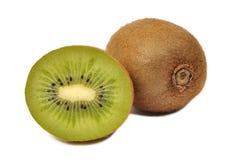 Kiwi-Früchte stockfotografie