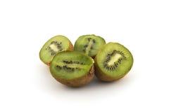 Kiwi frais Photos stock