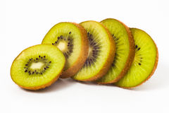 Kiwi frais Images stock