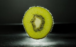Kiwi fresh Stock Photos