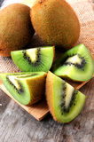 Kiwi fresh summer fruit healthy Royalty Free Stock Photo