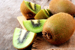 Kiwi fresh summer fruit healthy Royalty Free Stock Image