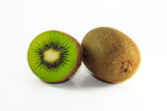 Kiwi fresh. In the supermarket for your selection Royalty Free Stock Photos