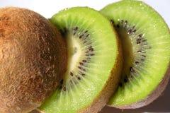 Kiwi-Frucht Lizenzfreies Stockfoto