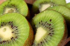 Kiwi-Frucht Stockbild