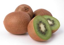 Kiwi fruit Stock Image