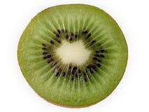 Kiwi fruit. Study - fresh and ready to eat royalty free stock photo