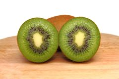 Kiwi fruit Royalty Free Stock Photography