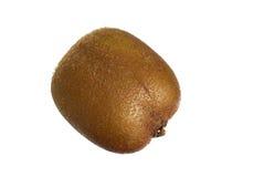 Kiwi fruit 2. Kiwi fruit over white Royalty Free Stock Image