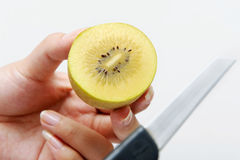 Kiwi fruit Royalty Free Stock Photo
