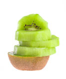 Kiwi fruit Stock Photography