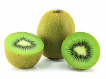Kiwi fruit Royalty Free Stock Images