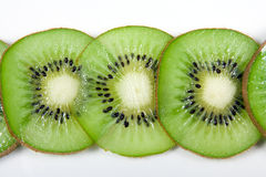 Kiwi Fruit Stock Photo
