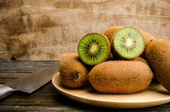 Free Kiwi Fruit Stock Photo - 61247840