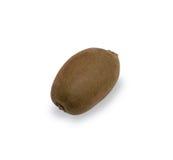 Kiwi Fruit. Isolated on white Stock Photography