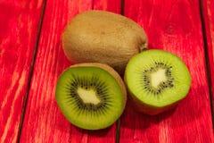 Kiwi Fruit. Royalty Free Stock Image