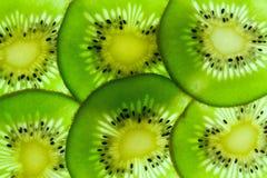 Kiwi fruit background Royalty Free Stock Photo