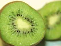 Kiwi fruit - berry Stock Image