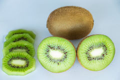 Kiwi fruit Royalty Free Stock Photography