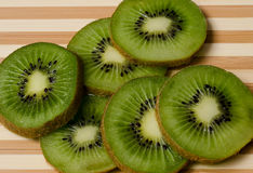 Kiwifruit Royalty Free Stock Images