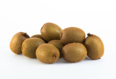 Kiwi fruit Stock Image
