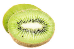 Kiwi Fruit III Stock Photography