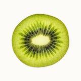 Kiwi02. Kiwi fruit on isolate background Royalty Free Stock Photo