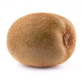 Kiwi fruit isolated Royalty Free Stock Photo