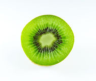 Kiwi fruit isolated Royalty Free Stock Photography