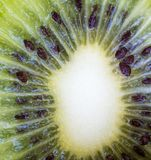 Kiwi Fruit Means Organic Products And Fruits Royalty Free Stock Photo