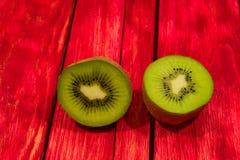 Kiwi fruit. Royalty Free Stock Photography