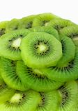 Kiwi fruit Series 03 Stock Photography