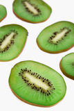 Kiwi fruit Series 04 Stock Image