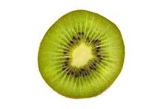 Kiwi fruit slices Stock Image