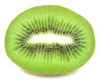 Kiwi fruit slices Stock Images