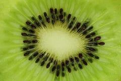 Kiwi fruit texture Royalty Free Stock Photo