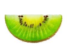 Kiwi Fruit verde fresco Immagine Stock Libera da Diritti