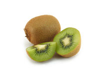 Kiwi fruit Stock Photos