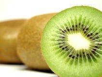 Kiwi sliced isolated. Kiwi, healphness, fresh, fruits, healphy products Royalty Free Stock Image
