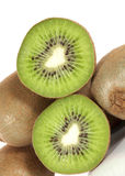 Kiwi Fruit 2 Royalty Free Stock Photography