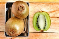Kiwi fruite Royalty Free Stock Image