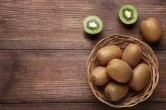 Kiwi Fruits fotografia stock libera da diritti