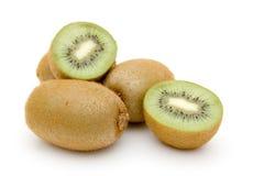Kiwi fruits Royalty Free Stock Photos