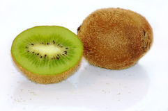 Kiwi fruits Stock Image