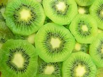 Kiwi fruits Royalty Free Stock Photo