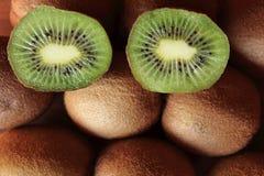Kiwi Fruits Stockfotos